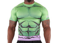 Compression shirts page 3 for Hulk under armour compression shirt