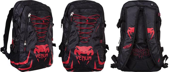 Рюкзак venum challenger pro backpack red devil рюкзак фина