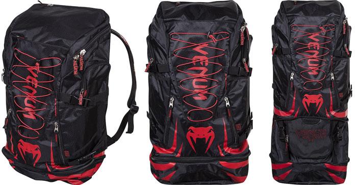 Рюкзак venum challenger pro backpack red devil лексус трайк гранд рюкзак