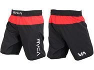 rvca-scrapper-fight-shorts-black-red
