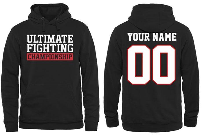 Sweatshirt Personalized