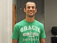 gracie-university-v6-tee