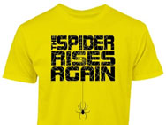 ufc-183-anderson-silva-spider-will-rise-tee