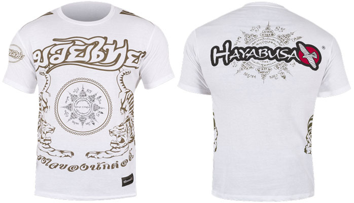 hayabusa-muay-thai-shirt-white