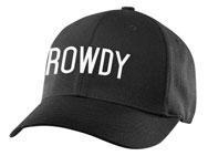 rowdy-ronda-rousey-ufc-184-walkout-hat