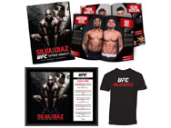ufc-183-collectibles