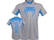 venum-hurricane-x-fit-shirt-grey-blue