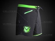 virus-cub-swanson-airflex-shorts