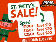 mma-warehouse-st-patricks-day-sale