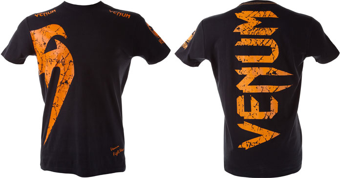 Venum Giant Shirt New Colors Available