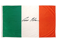 conor-mcgregor-autographed-irish-flag