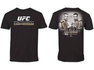 ufc-188-event-t-shirt