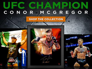 conor-mcgregor-autographed-ufc-collectibles