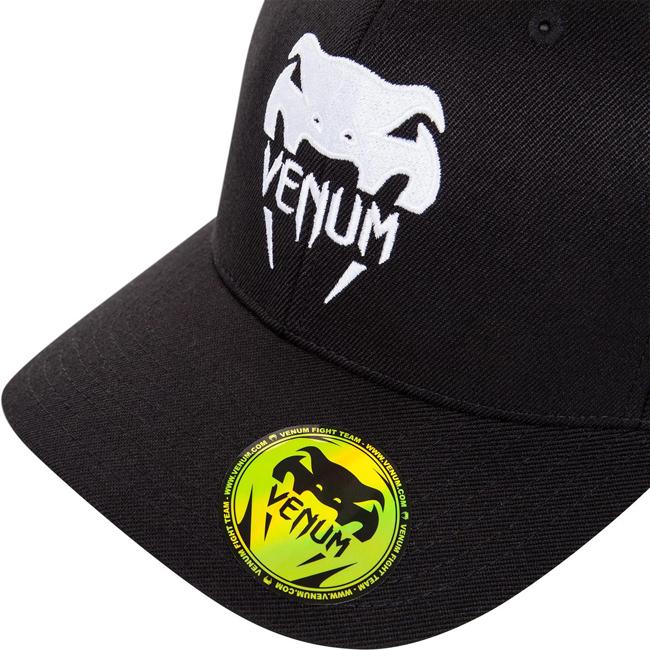 venum logo hat