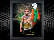 conor-mcgregor-ufc-189-collectibles-autographed