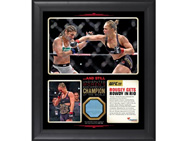 ronda-rousey-ufc-190-collectible-framed-collage