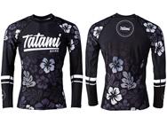tatami-hibiscus-rash-guard