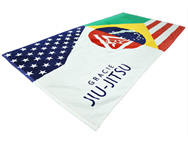 gracie-flag-towel