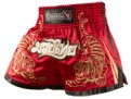 hayabusa-muay-thai-shorts-red