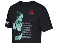 ronda-rousey-ufc-193-life-is-a-fight-shirt