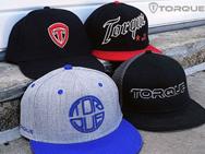 torque-headwear