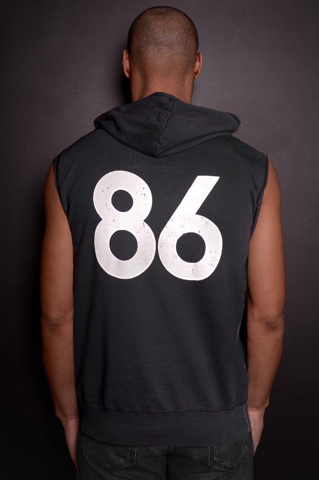 Mike tyson hoodie