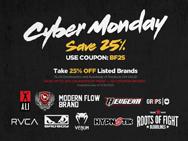 mma-warehouse-cyber-monday-2015-sale