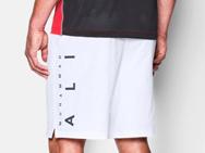 muhammad-ali-under-armour-shorts
