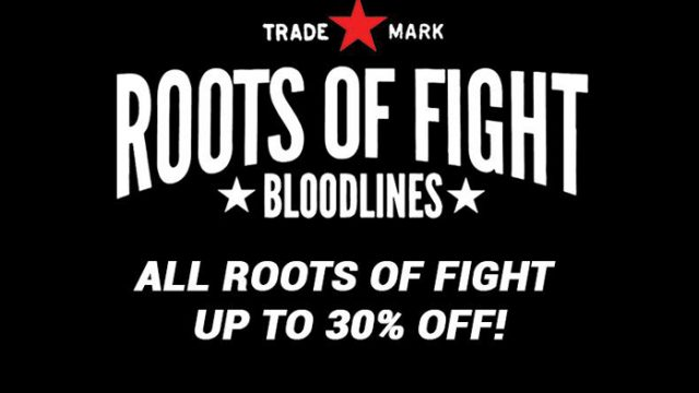 ROOTS SALE BLACK FRIDAY