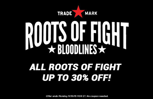 roots-of-fight-clothing-black-friday-sale