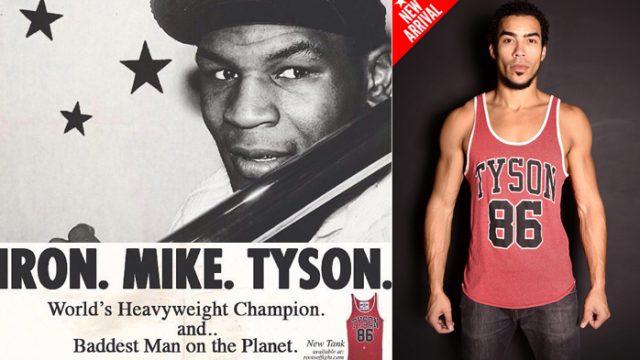 d9cb5143c9d41 Mike Tyson – Page 3 – FighterXFashion.com