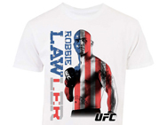 robbie-lawler-ufc-195-fighter-flag-tee
