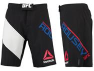 ronda-rousey-ufc-reebok-shorts