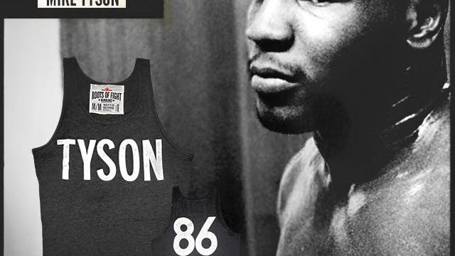 8c66aa625f37b Roots of Fight Tyson  86 Solid Tank Top – FighterXFashion.com