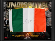 conor-mcgregor-autographed-ufc-ireland-flag-collage