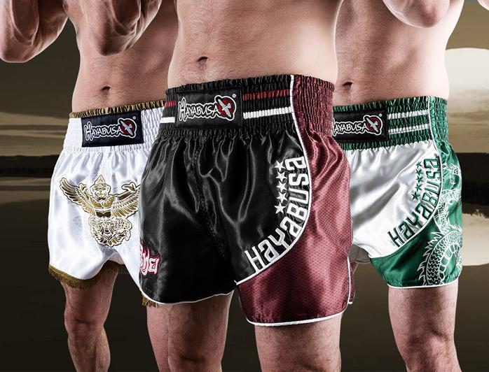 hayabusa-new-muay-thai-shorts