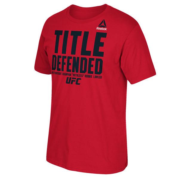 robbie-lawler-ufc-195-reebok-champion-shirt-red