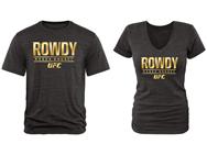 ronda-rousey-ufc-black-gold-tee