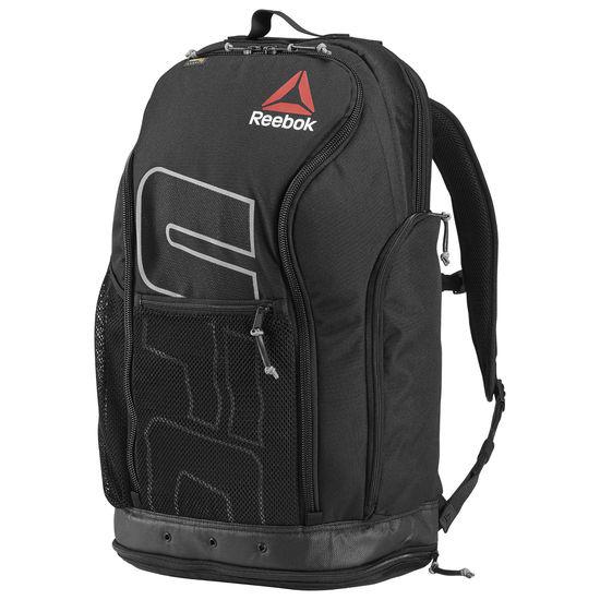 Reebok UFC Combat Backpack – FighterXFashion.com