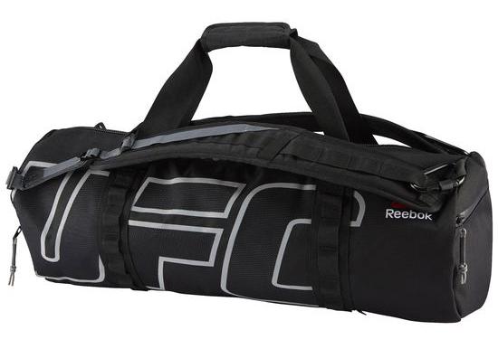 Reebok UFC Combat Grip Duffle Bag – FighterXFashion.com