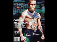 conor-mcgregor-sports-illustrated-autographed-magazine