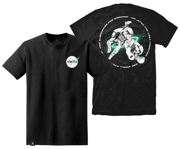 newaza-galaxy-grapplers-shirt