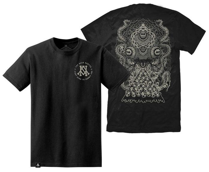 newaza-head-hunter-shirt