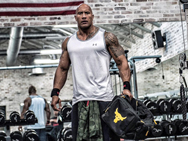 under armour vest dwayne johnson