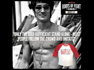 bruce-lee-roots-of-fight-raglan-shirt