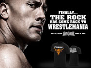 the-rock-wrestlemania-32-tee