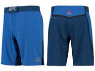 ufc-reebok-shorts-blue