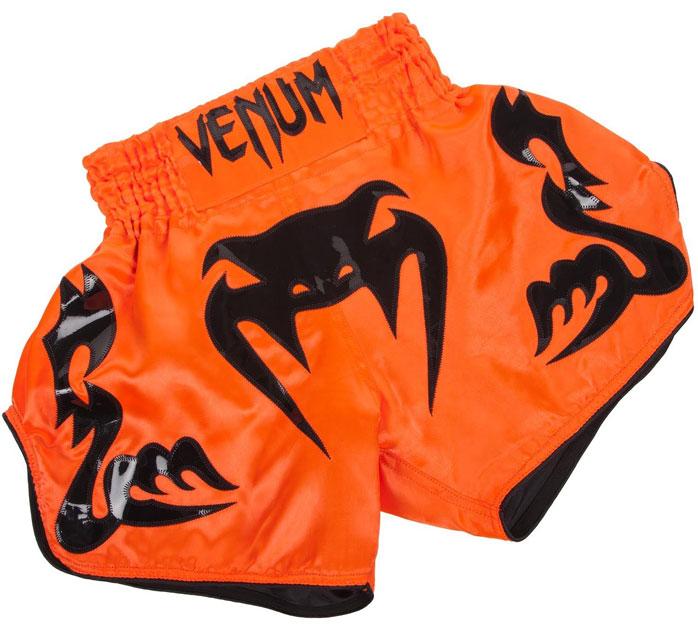 venum-bangkok-inferno-muay-thai-shorts-orange