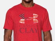 cassius-clay-under-armour-logo-shirt