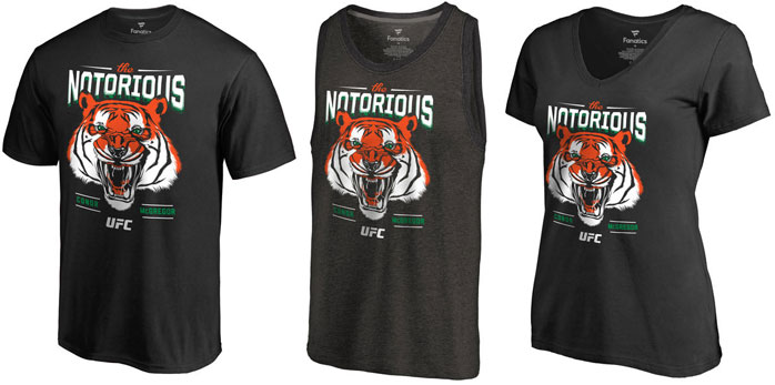 UFC 202 Clothing and Gear |